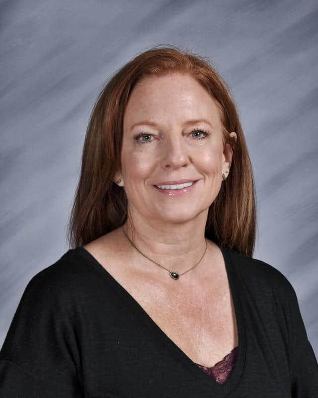 Pam Mares